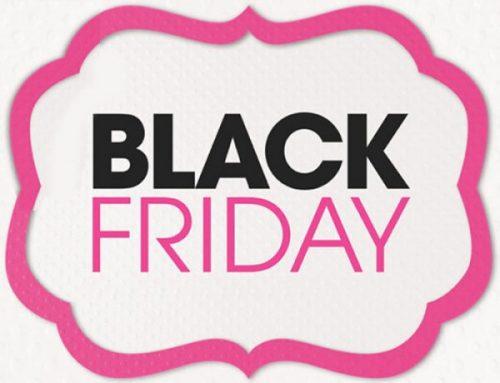 Il Black Friday di Baker Shop