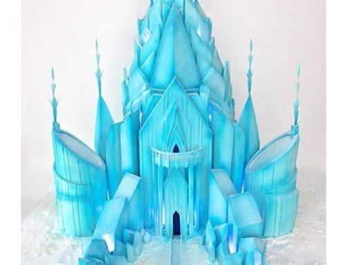 Le più belle decorazioni Frozen