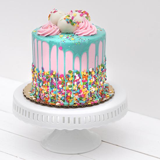 Tutorial Tecniche Per Farcire E Decorare Torte In Modo Professionale