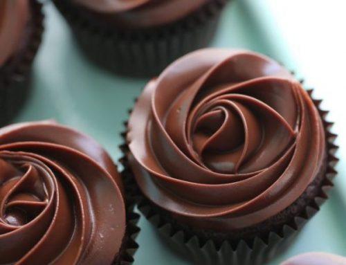 Ganache al cioccolato per farciture, vera delizia per il palato.