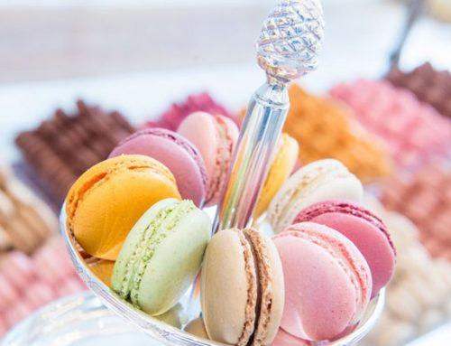 Macarons, i piccoli dessert tanto amati da Re e Regine.